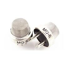 1PCS MQ 6 LPG Natural Gas Propane Methane Butane Sensor for Arduino CA NEW