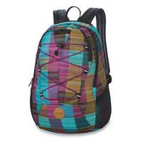 Dakine Transit Pack libby - 18 Liter Rucksack für Schule und Alltag