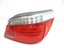 08-10 BMW E60 M5 528i 535i 550i TAIL LIGHT BRAKE STOP LAMP PASSENGER