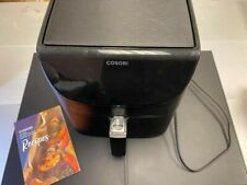 Used COSORI Air Fryer,Max XL 5.8 Quart,1700-Watt Electric Hot Air Fryers Oven