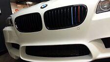 BMW Motorsport Performance Grill stripes sticker decal  E60 E90 E70 F10 F20 F30