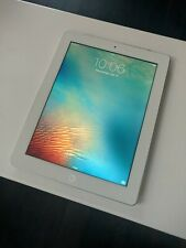 Apple iPad 3rd Gen. 32GB, Wi-Fi + Cellular (AT&T), 9.7in - White