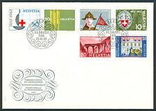 Handstamped Historical Events European Stamps