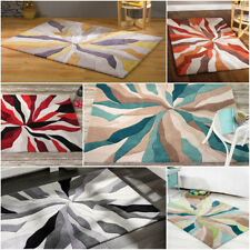 Infinite Polyester Hand-Tufted Rugs