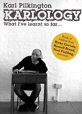 Karlology what ive learnt so far by karl pilkington