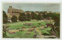 Central Gardens Bournemouth, Dorset Dearden & Wade 8 RP Postcard, C007