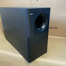 BOSE ACOUSTIMASS 30 SERIES 2 ACTIVE SUBWOOFER