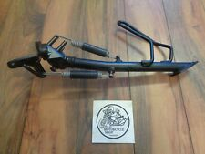 2012 BMW C600 SPORT SIDE STAND ASSEMBLY