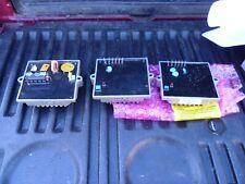 Generac Voltage Regulator 0F97190SRV