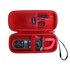 Case For Etekcity Digital Multimeter Volt Clamp Meter Voltage Tester Msr C600