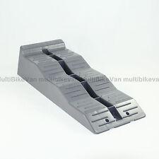 1 x Auffahrkeil Level UP Plus grau StufenKeil Fiamma Ausgleichskeil Unterlegkeil