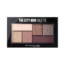 MAYBELLINE The City Mini Palette - Chill Brunch Neutrals (Free Ship)