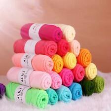 Wholesale Bamboo Baby Soft Yarn Crochet Cotton Knitting Milk Cotton Yarn