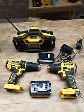 stanley fatmax radio brushless drill driver batteries brushless