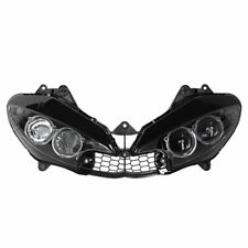 Motorcycle Front Headlight Head Lamp Assembly For Yamaha YZF-R6 03-05 R6S 06-09