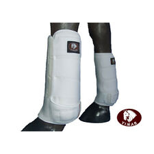 Yimar Neoprene Sling Horse Boots SMALL W/W HSW3
