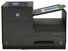 HP OfficeJet Pro X451dw X451 A4 Colour Wireless USB Ethernet Printer + Warranty