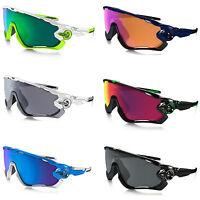 Gafas de sol Oakley Jawbreaker para ciclismo Óptica autorizada Oakley tour