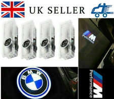 CREE LED BMW Projector Shadow Car Door Light Puddle Courtesy Laser LOGO Light