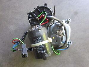 BMW E36 M3 Cabrio Verdeck Motor Verdeckmotor Bosch 323 8353576 328