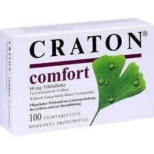 CRATON COMFORT 100St Filmtabletten PZN:4074975
