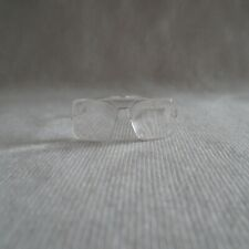 New! 2019 Barbie Bmr1959 Made To Move Ken Doll Clear Frame Glasses ~ Clothing