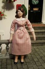 More details for dolls house doll jill/ caroline nix