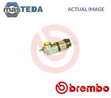 BREMBO CLUTCH SLAVE CYLINDER E 23 012 P NEW OE REPLACEMENT