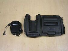 Intermec PW40 PW40R00000 Thermal Portable Receipt Printer Docking RS232 Incl PSU