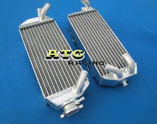 SUZUKI DRZ400E drz400  DRZ 400 02-07 03 04 05 MODEL K2/K3/K4 ALUMINUM RADIATOR