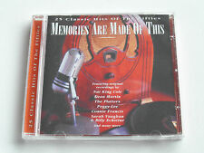 Memories Are Made Of This - Various Fifties Hits (CD Album) Used Very Good