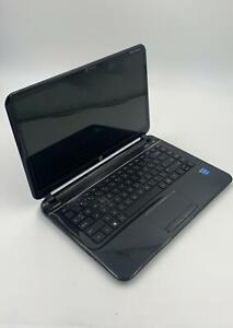 HP Touchscreen 14-B109WM, 4 GB RAM, 1 TB HDD, Intel Celeron 877