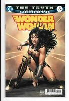 Wonder Woman #21 Rebirth DC Comic 2017 1st Print unread NM