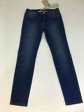 Jeans da donna slim, skinny blu