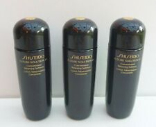 Set of 3 Shiseido Future Solution LX Concentrated Balancing Softener, 3x25=75ml