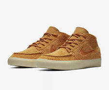 Nike SB Zoom Stefan Janoski Mid RM Crafted AQ7460-887 Size UK 10 EU 45 US 11 New