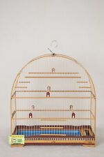 cage wooden nº 5 canaries