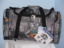 Super Ligero Cabina amistosa bolsa bolsa en cinco ciudades de impresión.