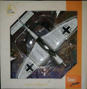 IXO Junior Aviation Junkers Ju 87 D-5 Stuka DDIJ000020 NEW 1:72