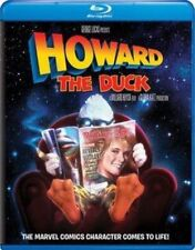 Howard The Duck - Blu-ray Region 1