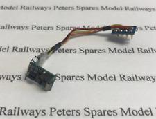 Peco 34004/8 Collett DCC Decoder (Lenz) With 8 Pin NEM Harness