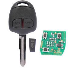 Funk Schlüssel 434 MHz Fernbedienung Mitsubishi Montero Outlander Pajero Mini