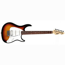 Peavey Raptor Plus Electric Guitar - Sunburst +Picks