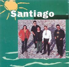 SANTIAGO US Press Alerce CDAE0259 CD