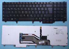 Tastatur DELL Precision M4800 Licht Backlight Hintergrund Beleuchtung LED