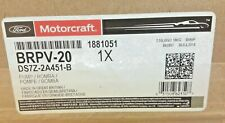 Ford Motorcraft BRPV-20 DS7Z-2A451-B Pump