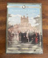 Downton Abbey: Season 4 (DVD, 2014, 3-Disc Set) BRAND NEW - FREE SHIPPING
