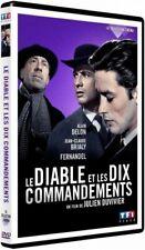 Le diable et les 10 commandements Louis De Funès, Alain Delon, Charles Aznavour