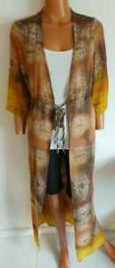 Womens Cover up ,beautiful design by AVON.Reduced Summer clearance