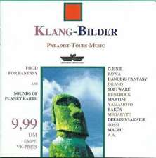 Various - Klang-Bilder (CD, Comp) CD 5408